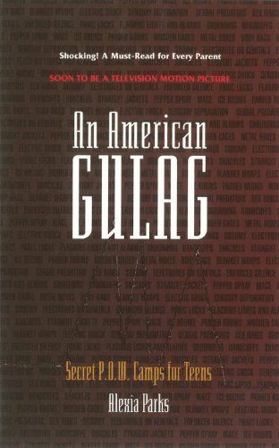 An American Gulag: Secret P.O.W. Camps for Teens