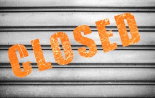 Northern Illinois Academy Closed