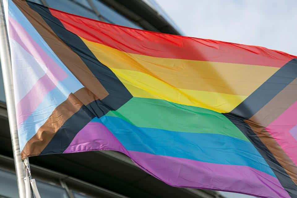 The month of June is so much more than the start of summer – June is Pride Month!