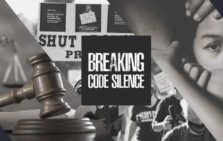 Breaking Code Silence Provo Protest Paris Hilton