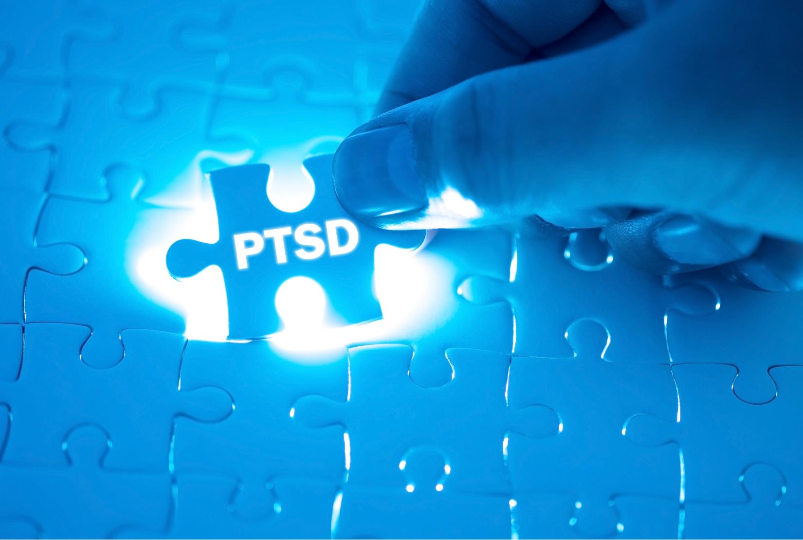 Signs & Symptoms of PTSD