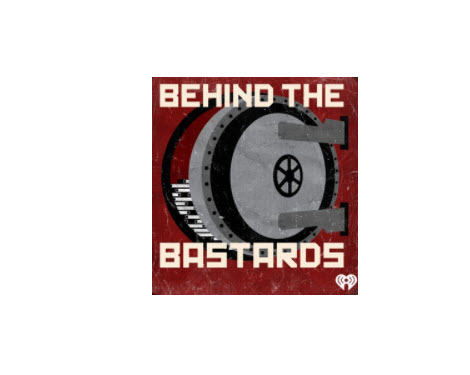 """Behind the Bastards: Elan School: The Worst """"Troubled Teen"""" Facility Part 2"""